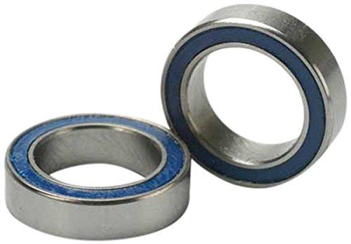 Traxxas 5119 Roulements à Billes, Caoutchouc Bleu scellé (10 x 15 x 4 mm) (2), 0