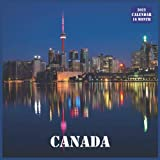 Canada Calendar 2022: Official Canada Calendar 2022 , 16 Month Calendar