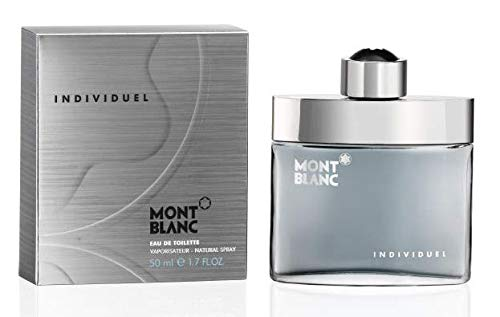 Mont Blanc Presence Men Agua de toilette - 50 ml