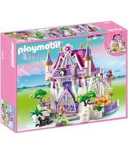 Playmobil 5474 Unicorn Jewel Castle.