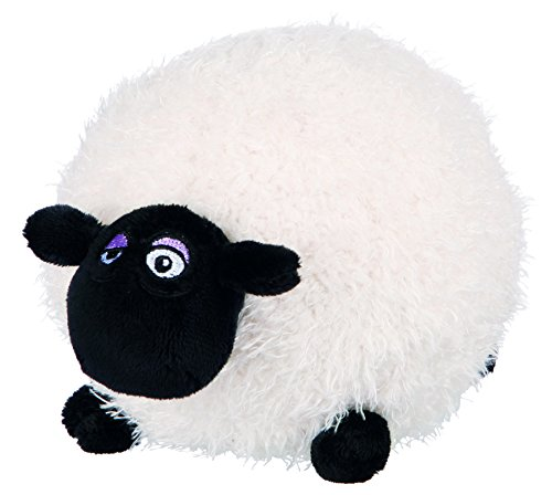 Trixie 36103 Shaun the Sheep Hundespielzeug Shirley Plsch
