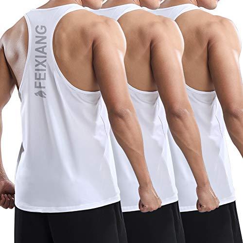MEETWEE Mannen Compressie Set, Cool Droog Lange Mouw Basislaag Top & Shirt Sport Leggings Pak voor Workout Training Hardlopen