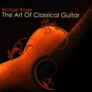 The Art of Classical Guitar
