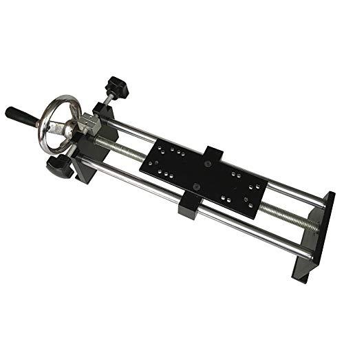 Baoshishan Push-Pullkraftmessgerät, horizontal, handbetrieben, Zugkraftmessgerät, Sitz