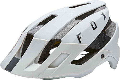 Fox Flux Mips Casco, Grey, tamaño L/XL