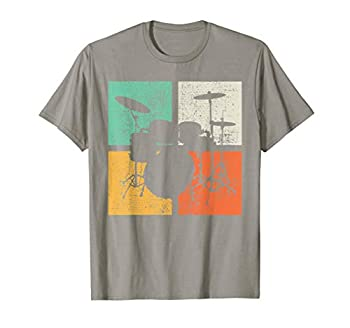 t shirts for drummers