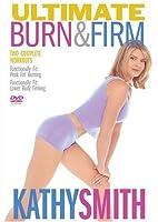 Ultimate Burn & Firm [DVD]