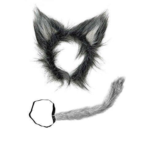 - Hund Kostüm Wolf