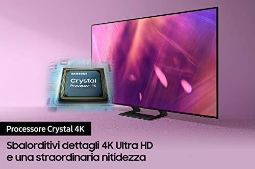 Samsung TV UE55AU9079UXZT, Smart TV 55