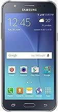 Samsung Galaxy J5 SM-J500H/DS GSM Factory Unlocked Smartphone, International Version (Black)