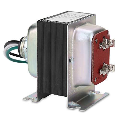 FCHO Doorbell Transformer, 16V 30VA Hardwired Door Chime Transformer Compatible with Ring Video Pro, Zmodo Smart Greet WiFi, SkyBell Doorbell