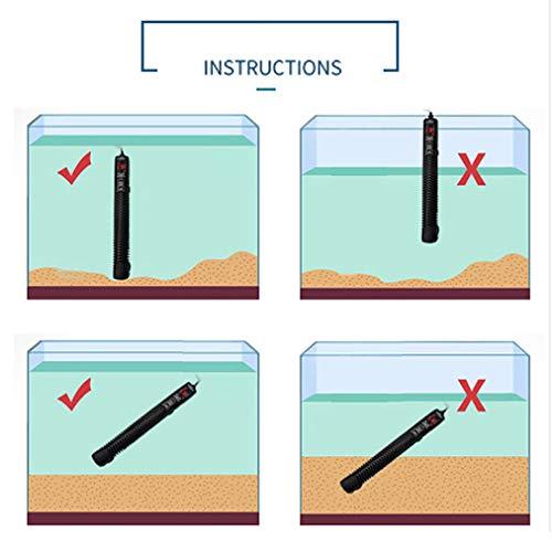 Aquarium heater 804627