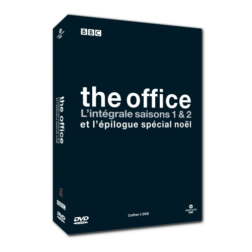 The Office : L'intégrale