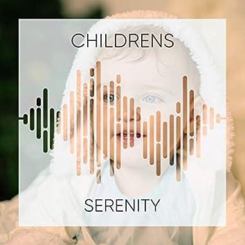 Tender Childrens Serenity