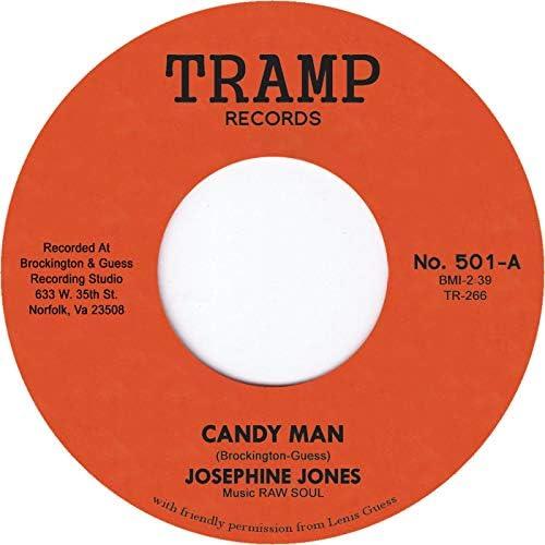 Josephine Jones & Raw Soul