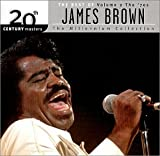 Songtexte von James Brown - 20th Century Masters: The Millennium Collection: The Best of James Brown, Volume 2: The '70s