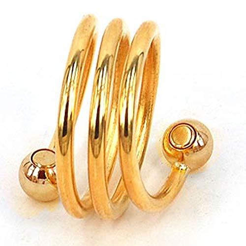Magnetic Copper Ring for Arthritis for Women and Men