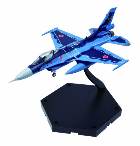 1/144 Super Fighter series first of Air Self-Defense Force F-2A (japan import)