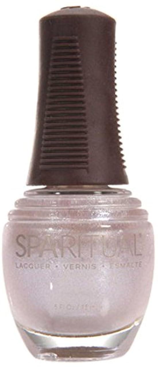 ビリー儀式改革SpaRitual スパリチュアル ネイルラッカー エリクサー15ml #80359