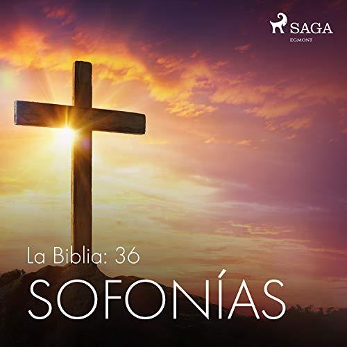 Sofonías cover art