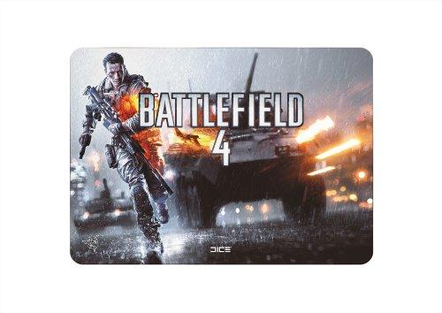 Razer Battlefield 4 Destructor 2 Mehrfarbig - Mauspads (Mehrfarbig, Bild)