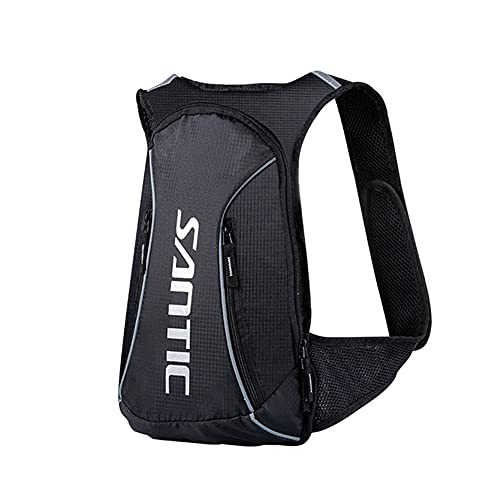 15L Insulated Hydration Backpack Pack with 2L Water Bladder, Water Backpack for Hiking/Running/Cycling/Camping/Climbing