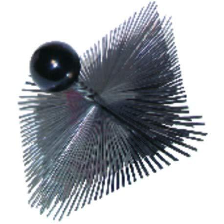 Générique - Hérisson acier trempé à boule 150mm x 150mm
