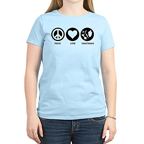 CafePress Símbolo de la Paz Love de...
