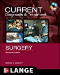 CURRENT Diagnosis and Treatment Surgery: Thirteenth Edition (LANGE CURRENT Series)