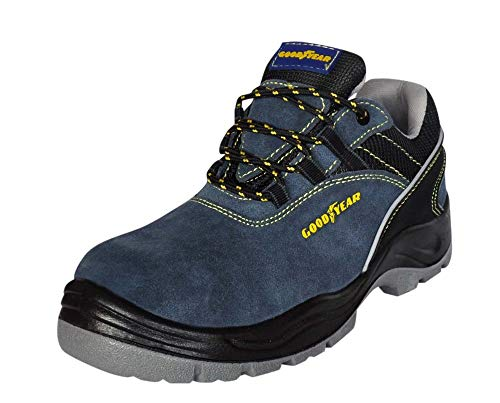 Scarpe antinfortunistiche con puntale in acciaio - Safety Shoes Today