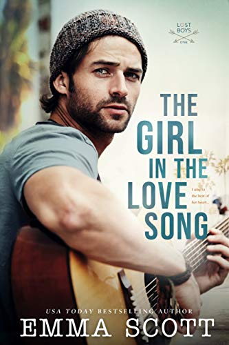 The Girl in the Love Song (Lost Boys Book 1) (English Edition)