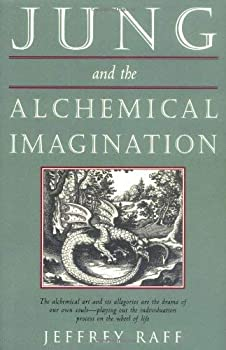 Jung and the Alchemical Imagination  The Jung on the Hudson Book series