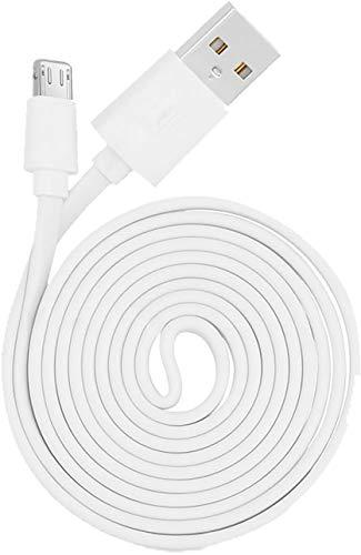 Blaupunkt BLP0205.112 Micro USB Kabel (1,2 m) weiß