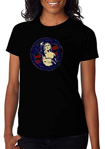 KRIKST American Influential Performer dames T-shirt