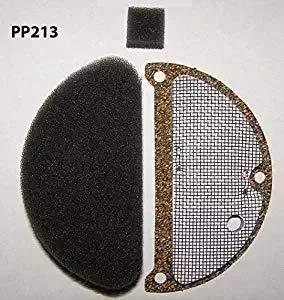Replacement Air Filter Kit For Reddy Remington Master Desa Kerosene Heaters PP213 HA3014