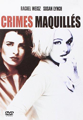 Crimes MAQUILLES