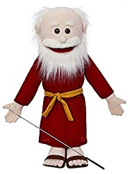 "25"" Noah Full Body Puppet"
