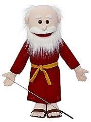 bible puppet