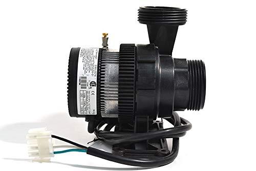 Laing Universal E14 Zirkulationspumpe für Whirlpools mit fester Geschwindigkeit, 3,8 cm Fassung – Wellis – ACM0452 / Master Spas – X400825