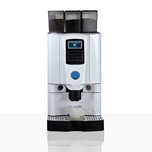 Carimali Smart Topping Kaffeevollautomat, 1 Mahlwerk