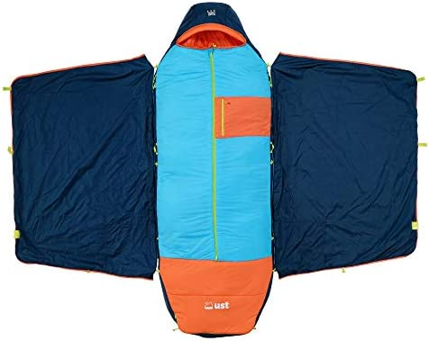 Top 10 Best cold weather sleeping bags Reviews