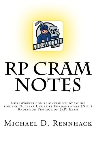 RP Cram Notes by Michael D. Rennhack (2012-08-23)