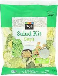 365 Everyday Value, Caesar Salad Kit, 10 oz