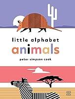 little alphabet animals