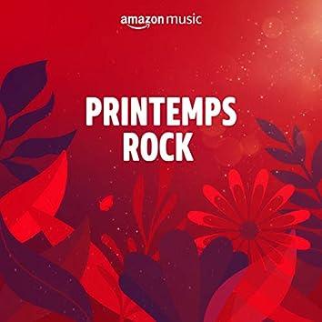 Printemps Rock