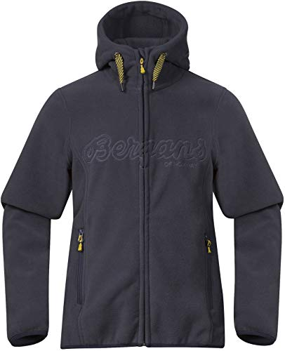 Bergans Kinder Fleecejacke Bryggen Fleece Jacket