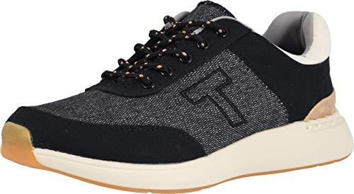 TOMS 10013429, Chaussures de Fitness Femme, Noir (Black 000), 36 EU
