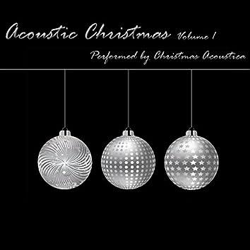 Acoustic Christmas Volume 1