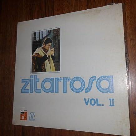 Zitarrosa Vol II - Alfredo Zitarrosa (Basf / Vinyl)