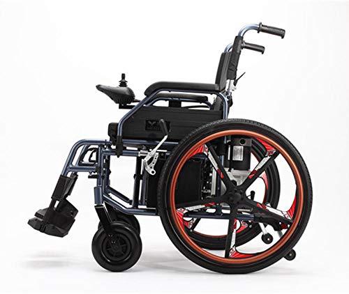 Rollstühle Krankenhaus Haushalt behinderte tragbare leichte klapp elektrorollstuhl